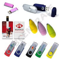 gamme cl&eacute;s usb publicitaires entreprise